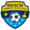 Beach Community Soccer V2